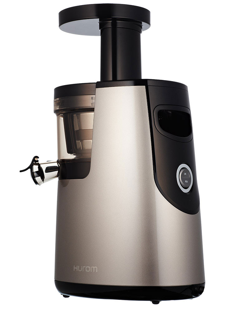 Hurom HH Elite (HH-11) - vertical Slow Juicer [HH-11] - $399.00 - Superior Kitchen Appliances ...