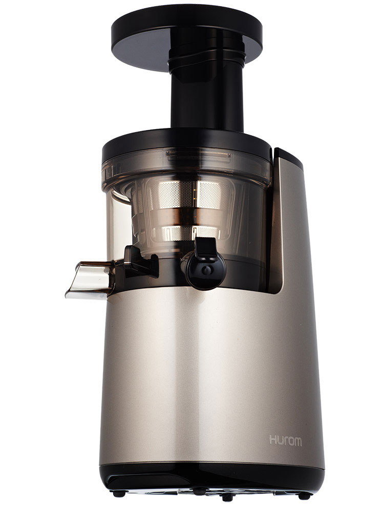 Why Is Slow Juicer Better : Hurom HH Elite (HH-11) - vertical Slow Juicer [HH-11 ...