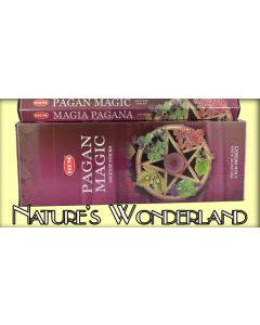 Pagan Magic Incense Sticks by HEM