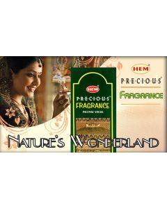 Precious Fragrance Incense Sticks by HEM