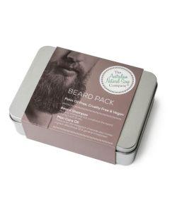 Beard Pack - The Australian Natural Soap Company