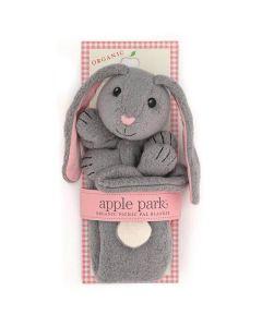 Bunny Blankie - Apple Park