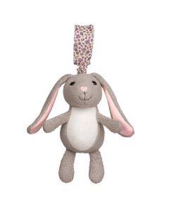 Bunny Stroller Toy - Apple Park