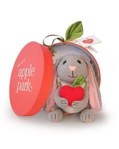 Bunny Picnic Pal - Apple Park