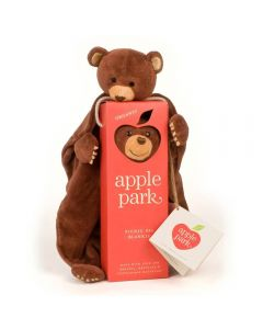 Cubby Blankie (in box) - Apple Park