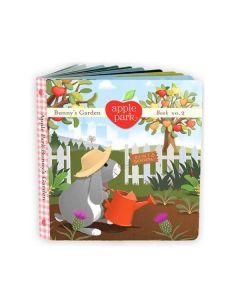 The Picnic Pals, Book 2: Bunny's Garden - Apple Park