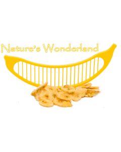 Banana Slicer - for Food Dehydrating