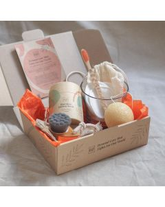 Indulge Package - Brush It On
