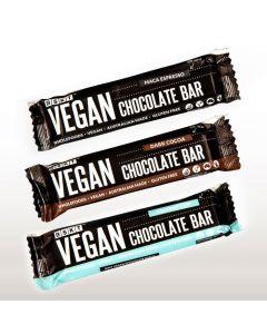 Vegan Chocolate Bar - 45g - BSKT