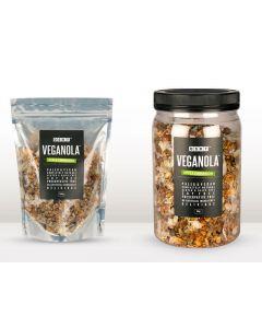 Veganola Apple Cinnamon Granola - BSKT