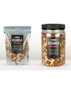 Veganola Goji & Coconut Granola - BSKT