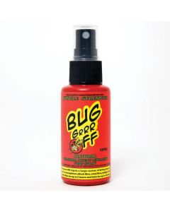 Natural Insect Repellent Jungle Strength Spray - 50ml - Bug-grrr Off
