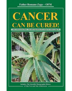 Cancer Can Be Cured by Father Romano Zago