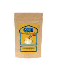 Organic Rainbow Turmeric Chai - 100g - Chai Tea