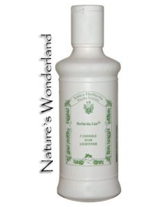 Chamomile Hair Lightener - 200ml - Antica Herbavita