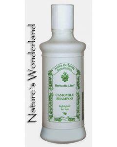 Chamomile Shampoo - 200ml - Antica Herbavita