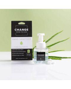 Hand Sanitiser Dispenser Kit - Change