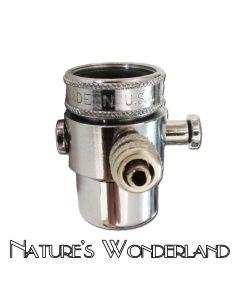 Diverter Valve / Flow Diverter - for Water Ionisers / Alkalisers