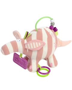 Alice the Antbear (Aardvark) Plush - Dolce Sensory Toys