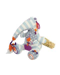 Anthony the Anteater Plush - Dolce Sensory Toys