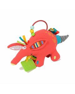 Archie the Baby Aardvark Plush - Dolce Sensory Toys
