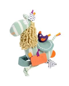 Lucy the Llama Plush - Dolce Sensory Toys