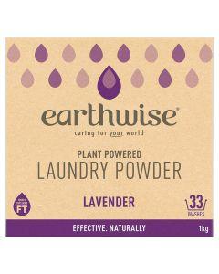 Laundry Powder - Lavender - 1kg - Earthwise