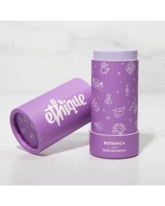 Botanica Solid Deodorant Stick - 70g - Ethique