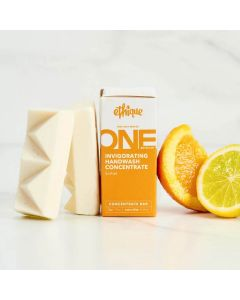 Sorbet Invigorating Handwash Concentrate - 50g - Ethique