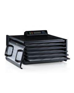 5 Tray 4548CDB Excalibur Digital Display Food Dehydrator