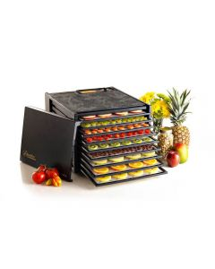 9 Tray 4900 (without Timer) Excalibur Large Garden Home Food Dehydrator