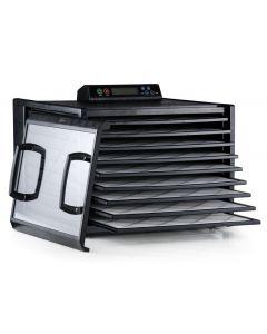 9 Tray 4948CDB Excalibur Digital Display Food Dehydrator