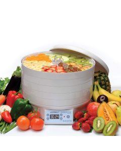 Snackmaker FD500 Digital Ezidri Home Food Dehydrator