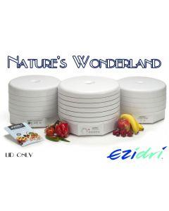 Lid - Replacement for Ezidri Dehydrators