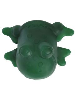 Fred the Green Frog - Natural Rubber Bath Toy - Hevea