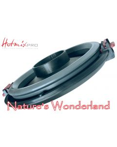 Lid, Polycarbonate - for HotmixPRO Thermal Mixers