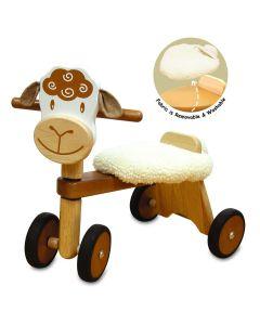 Paddie Lambie Rider - I'm Toy