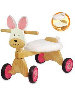 Paddie Bunny Rabbit Rider - I'm Toy