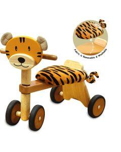 Paddie Tigger Rider - I'm Toy