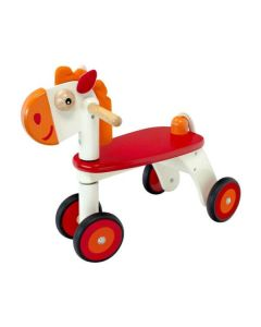 Style Horse Rider - I'm Toy