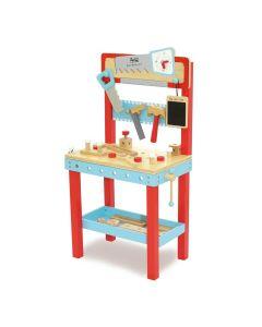 Little Carpenters Bench - Indigo Jamm