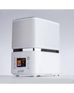 Hybrid UV Ultrasonic Humidifier with Humidistat - Ionmax ION90