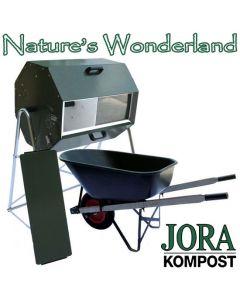 High Stand - for Jorakompost Home Composting Bins - Joraform