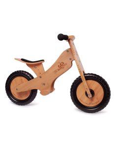 Balance Bike - Bamboo - Kinderfeets
