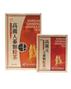 Korean One Ginseng Tea (高麗人參茶) - Ginseng Root - 3g x 100 (300g)