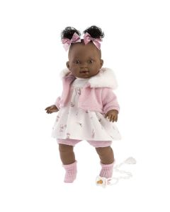 Diara Soft Body Doll - 38cm - Llorens