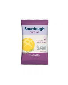 Sourdough Culture Sachet - 3 pack - Mad Millie