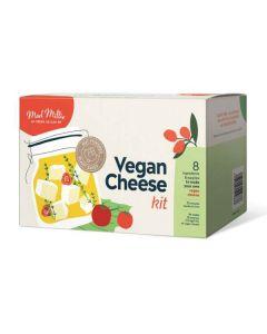 Vegan Cheese Kit - Mad Millie