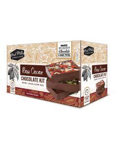 Raw Cacao Chocolate Kit - Mad Millie