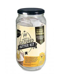 Cultured Butter Kit - Mad Millie